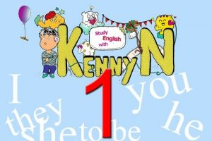 English Cơ Bản 1…I, you, he, she, they, to be…