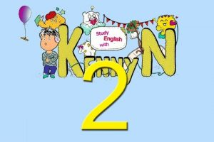 English Cơ Bản 2…singular/plural, this is, that is, those are…