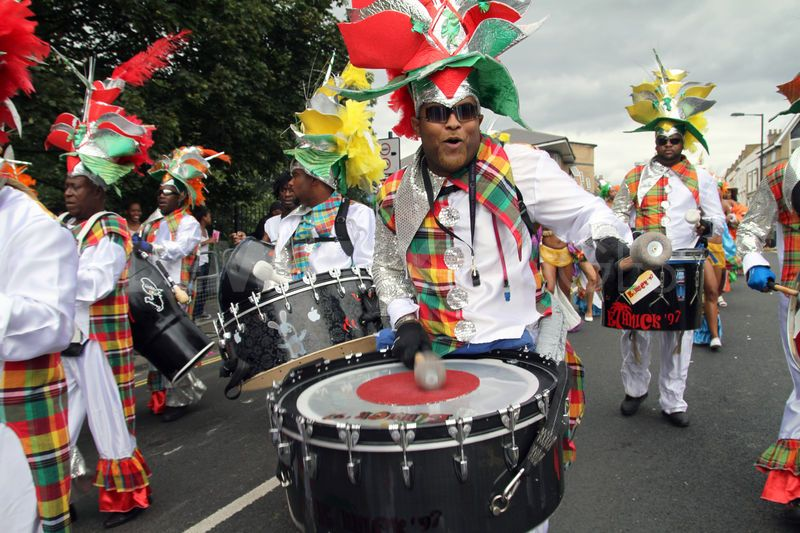 Notting Hill Carnival 6
