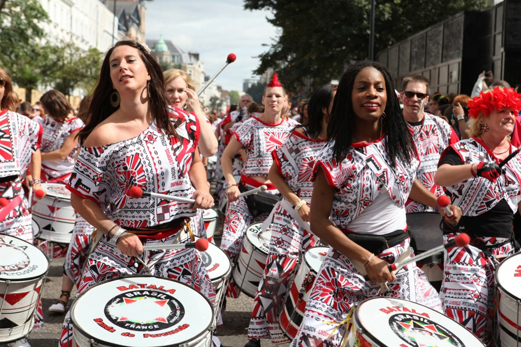 Notting Hill Carnival 8