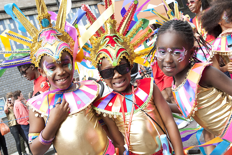 Notting Hill Carnival 10